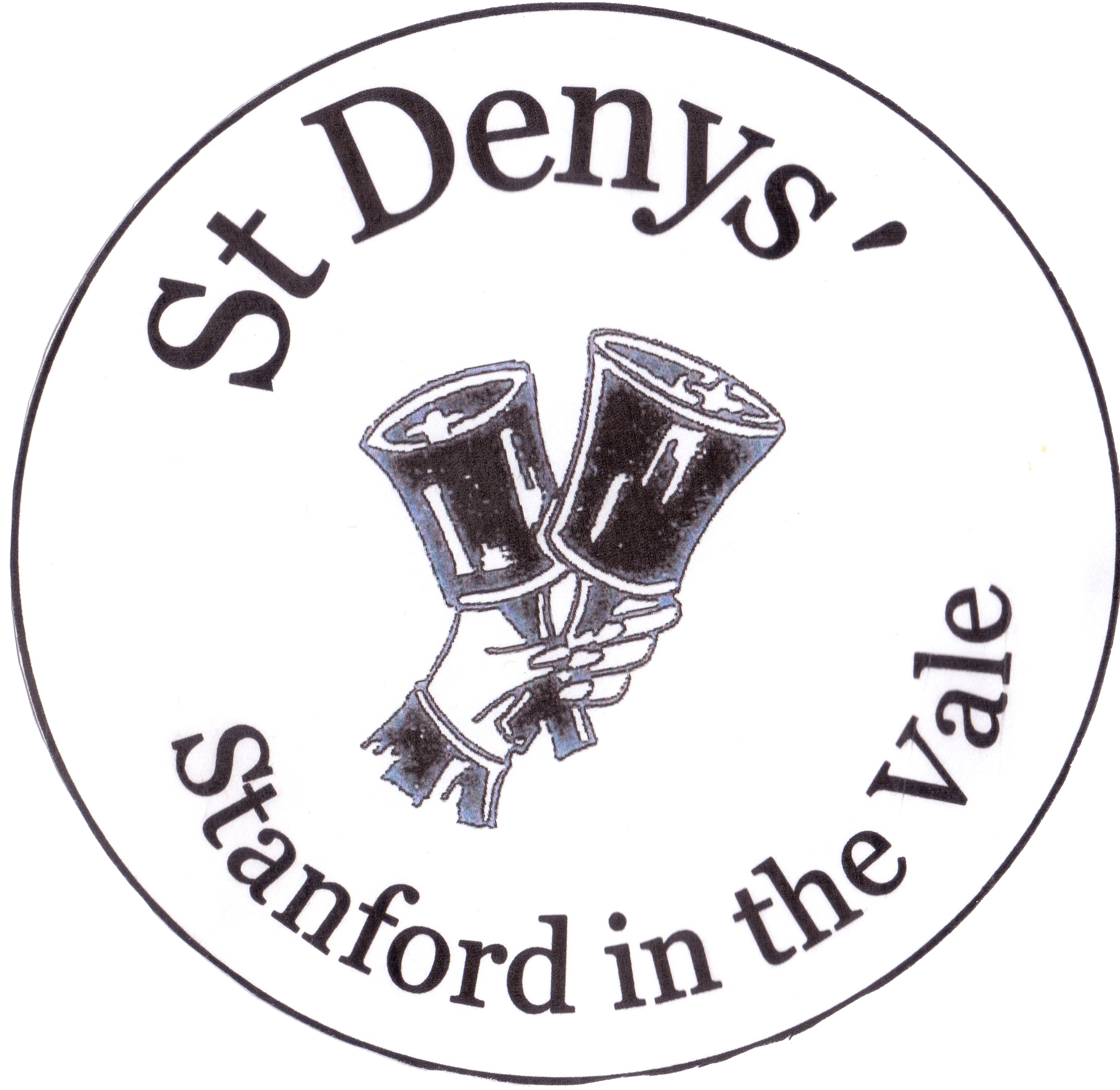 St Denys Handbell Ringers